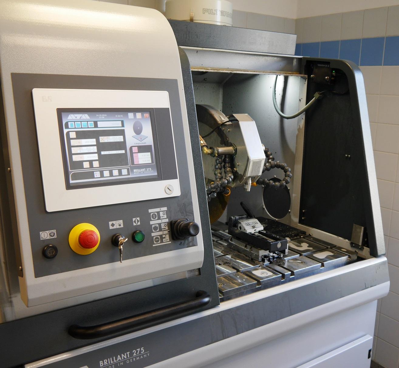 Cutting Machine_VACUHEAT